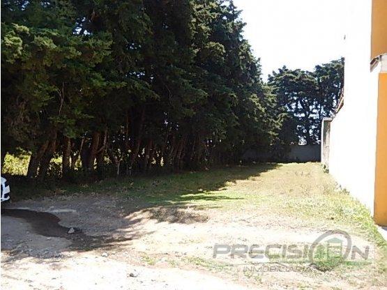 Terreno en venta Km.20 Cumbres de San Nicolás