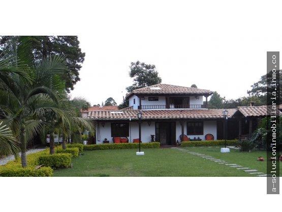 casa en venta Rionegro Gualanday