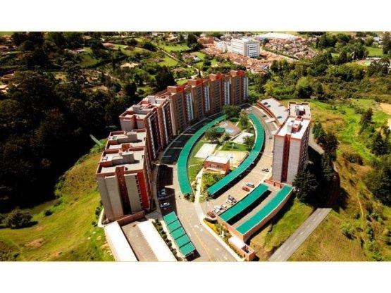 Apartamento en venta Rionegro Antioquia