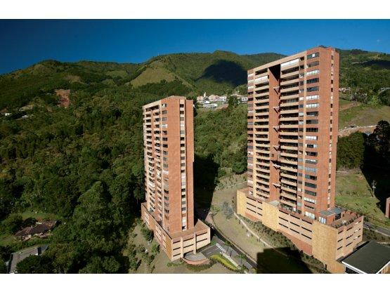 Apartamento en venta Medellín Poblado ARC