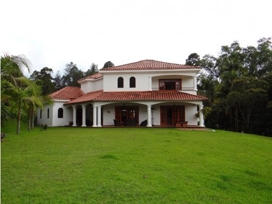 casa finca en venta Retiro Fizebad