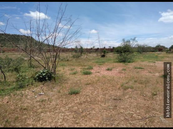 Venta de hectáreas frente al aeropuerto Querétaro