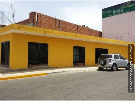 Venta de Local comercial en Tocuyito