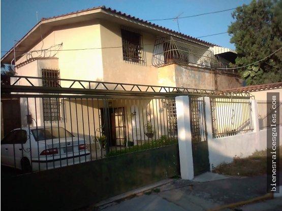 Casa en venta Naguanagua. La campiña II
