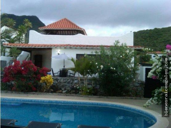 Alquiler de casa en Margarita