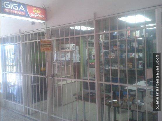Local en venta en la Av. Bolívar Norte de Valencia