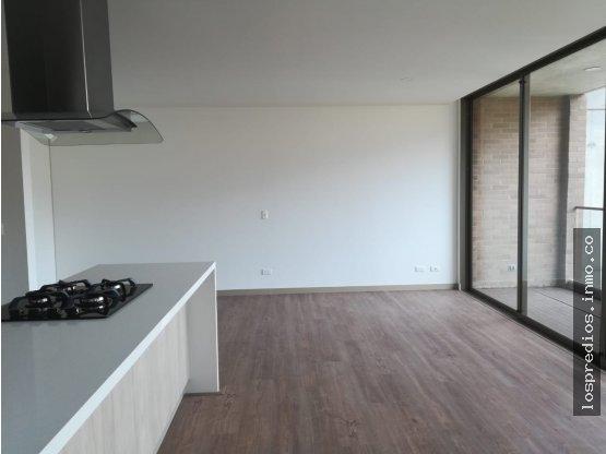 Vendo apartamento en Zuñiga