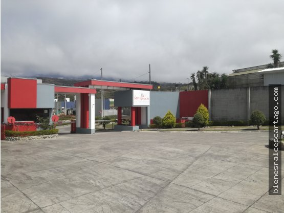 Condominio San Ignacio