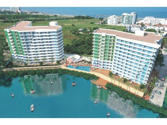 Cartagena Venta Proyecto Cielo Mar