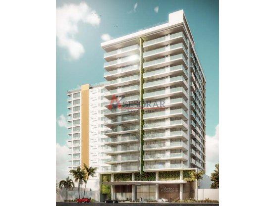 Proyecto Cartagena Crespo - Ambar 567 Apartaments
