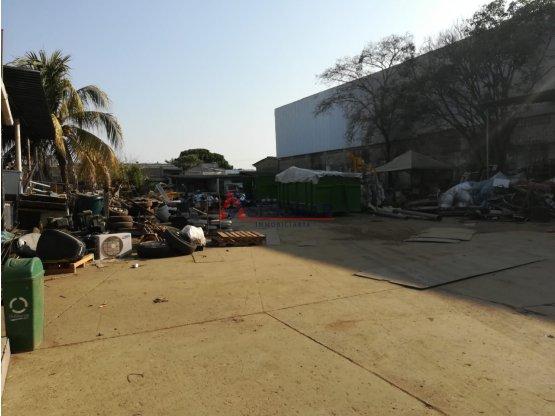 Cartagena Venta Lote El Campestre
