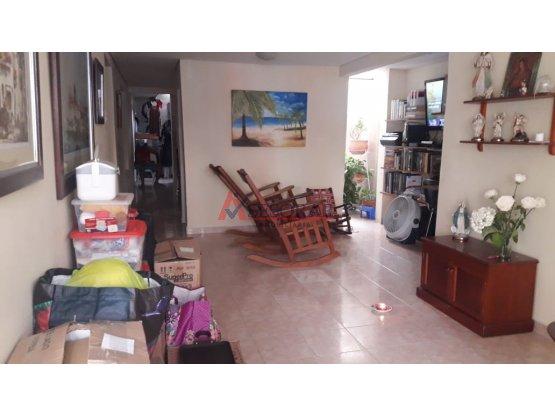 Cartagena Arriendo Casa Las Gaviotas