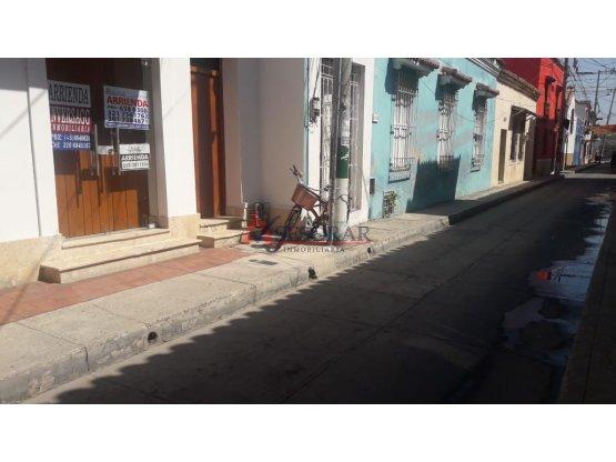 Cartagena,Arriendo, Local, Centro