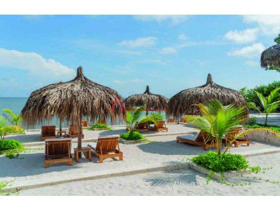Proyecto Cartagena Baru Beach House