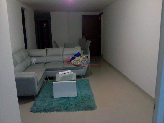 Cartagena Venta de Apartamento Santa Monica