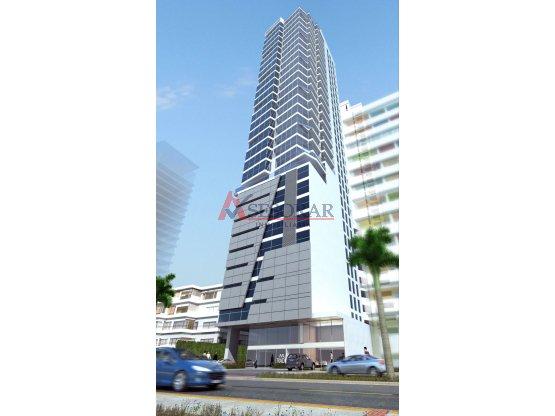 Proyecto Cartagena Bocagrande Murano Trade Center
