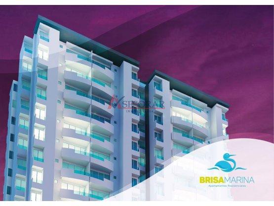 Proyecto Cartagena La Boquilla - Brisa Marina