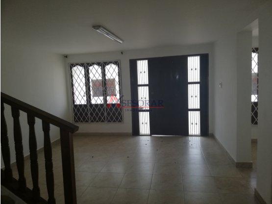 Cartagena Arriendo Casa Crespo