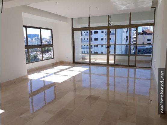 Alquiler de Apartamento en Naco Santo Domingo