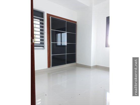 Venta de Apartamento en el Millón, Santo Domingo