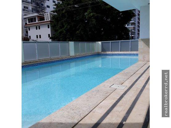 Venta de Apartamento en Piantini, Santo Domingo