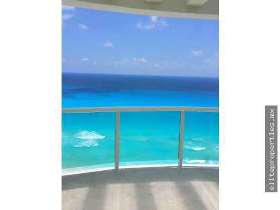 Venta Penthouse Bay view grand, Cancún