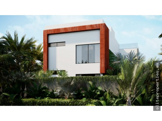 Venta Luxury Duplex