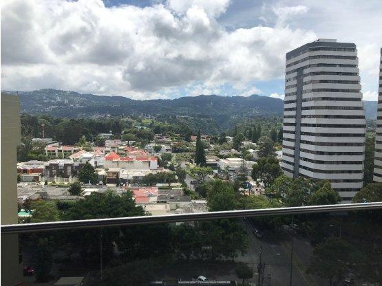 Apartamento en alquiler Edificio Santa Ines Z.14