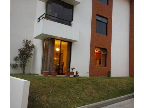 Apartamento venta o renta en Carretera a Fraijanes