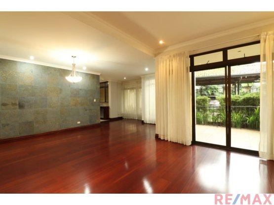 Exclusivo apartamento en alquiler en Escazu