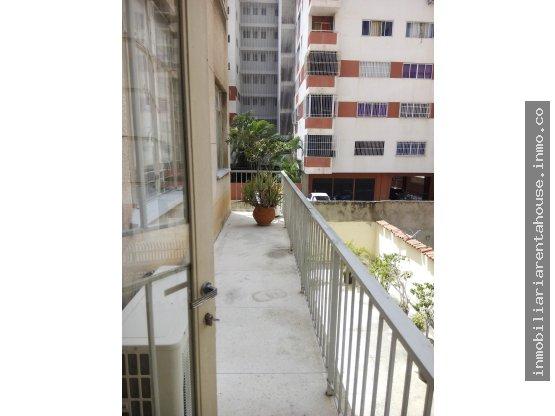 Chacao Apartamento En venta 19-4320