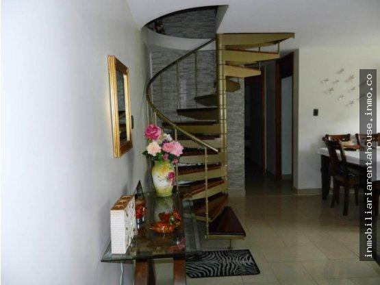 Baruta Pent House  En venta 19-4987