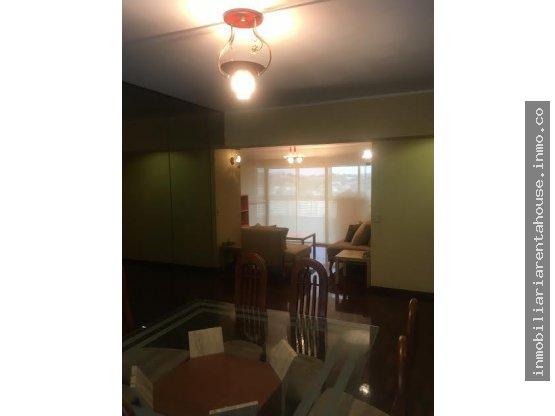 Baruta Apartamento En Venta 19-2491