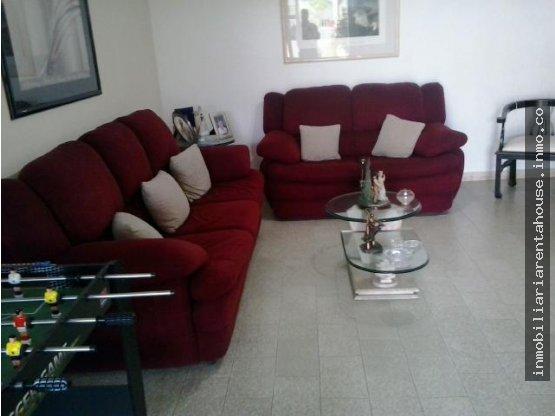 Sucre Pent House  En Venta 19-5269