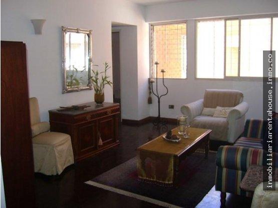 Baruta Apartamento En Venta 19-3281