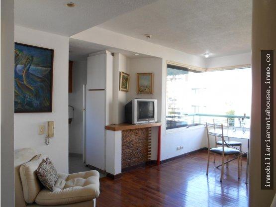 19-613 Apartamento En venta La Campiña