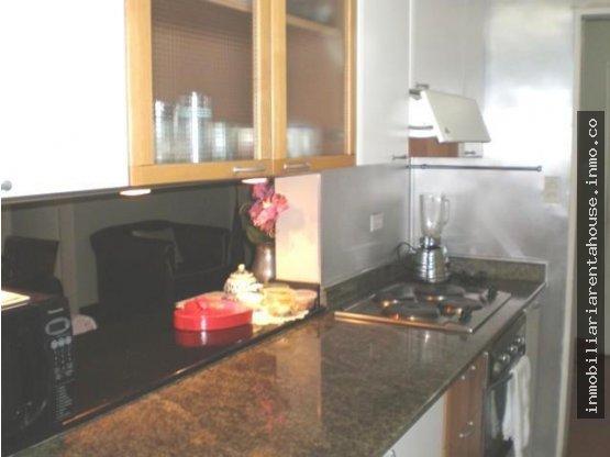 19-2040 Baruta Apartamento En venta