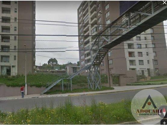 PASO HONDO  - QUILPUE