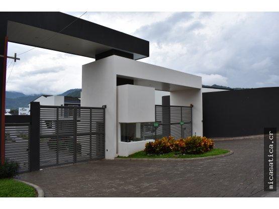 Ventas de Casas En Condominio,Brasil de Mora