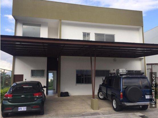 Alquiler de casa en Escazú