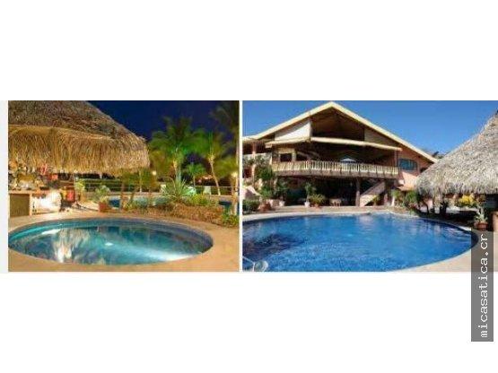 Flamingo Marina Resort 1 semana