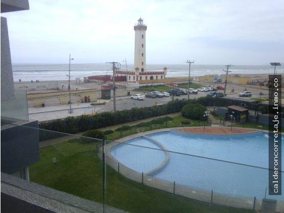 venta departamento El Faro La Serena