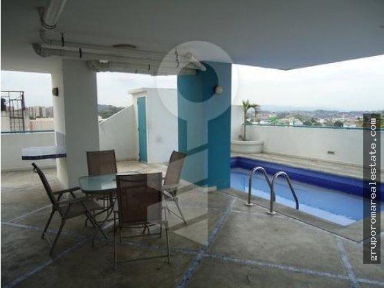 Miraflores - Centrico - Comodo Apartamento