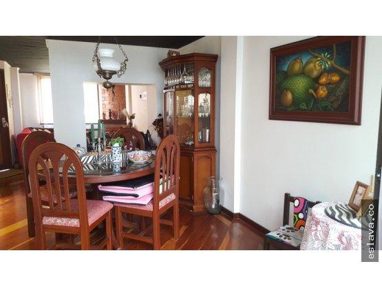 Venta casa conjunto cerrado la francia, Manizales