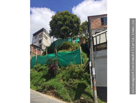 Venta lote en centenario - nogales, Manizales