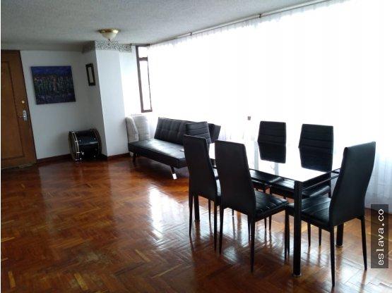 Apartamento en venta Palogrande, Manizales