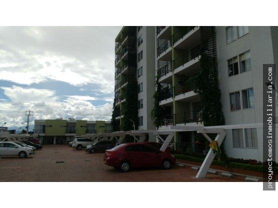 Arriendo de Apartamento  Monte Madero, Neiva