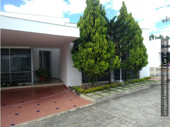 Casa en Arriendo en  Altamurani, Neiva