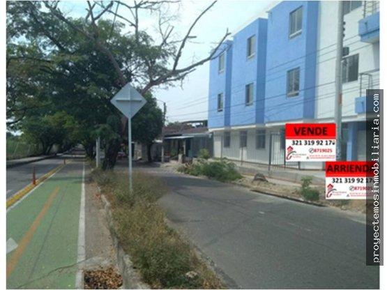 Venta de Apartaestudio en Candido, Neiva