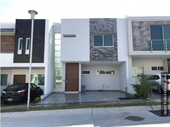 Casa Nueva 10-B / La Cima, Precio Oportunidad